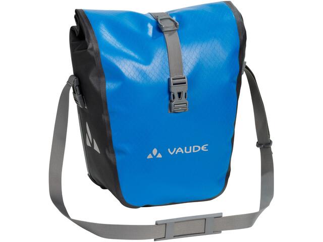 VAUDE Aqua Front Alforja, azul